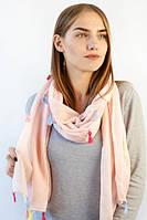 Милый стильный шарф Лия