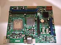 Материнская плата MSI  MS 7653+5200  S775/QUAD G41 DDR3