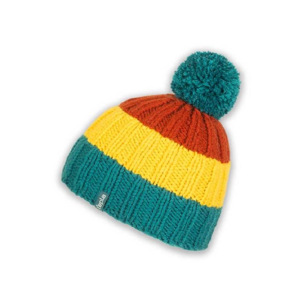 Tepla шапка Solden