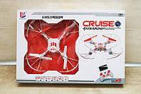 Квадрокоптер с камерой дрон Quadcopter