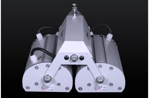 Светодиодный консольный светильник для автодорог LED- 180 Вт, 22140 Лм (Bozon Tesla 2- 150)