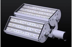 Светодиодный консольный светильник для автодорог LED- 180 Вт, 22140 Лм (Bozon Tesla 2- 150), фото 2