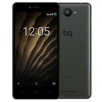 BQ Aquaris U 2/16GB (Black/Graphite Grey) (2SIM) (Android 7.1.1 Nougat)