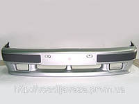 Бампер передний 2113 с галогенами/690-снежная королева (П/К) /Кампласт