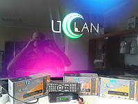 Ресивер  UClan T2 HD Internet Plus