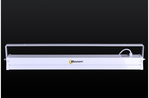 Светодиодный светильник для освещения цеха LED- 45 Вт, 6030 Лм (Bozon Planck 45-1500)
