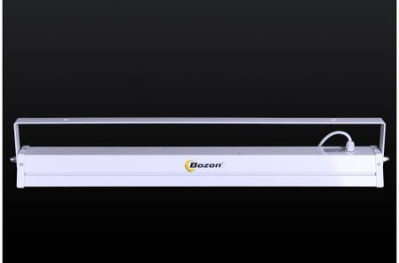 Светодиодный промышленный светильник LED- 90 Вт, 12060 Лм (Bozon Planck 90-1500), фото 2
