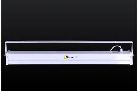 Светодиодный светильник для освещения цеха LED- 45 Вт, 6030 Лм (Bozon Planck 45-1500), фото 2