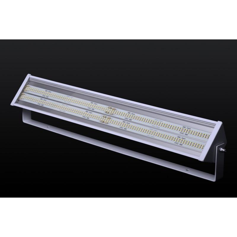 Светодиодный промышленный светильник LED- 55 Вт, 7370 Лм (Bozon Planck 60-1500)