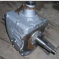 Коробка переключения передач Газ-53, Газ-53, Газ-66