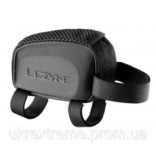Органайзер Lezyne ENERGY CADDY V2, серый/черный (ОРИГИНАЛ)