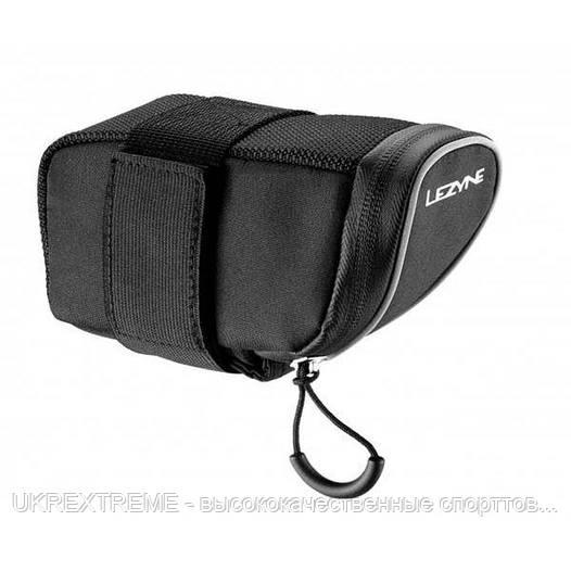 Подседельная сумочка Lezyne MICRO CADDY M, черный (ОРИГИНАЛ)