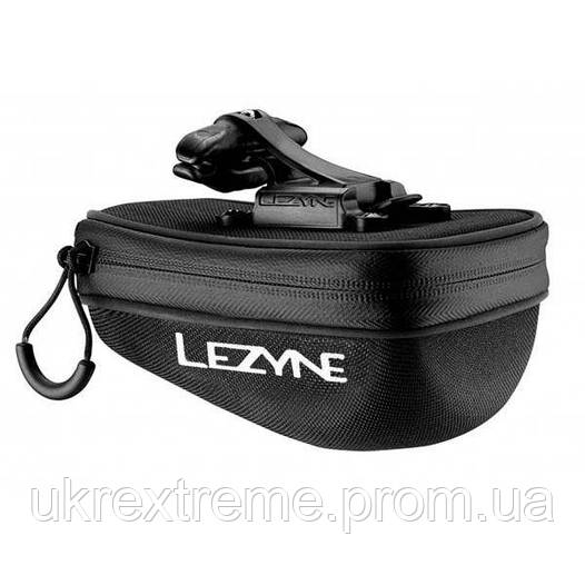 Подседельная сумочка Lezyne POD CADDY QR, M, черный (ОРИГИНАЛ)