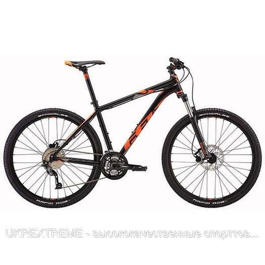 """Велосипед 27.5"""" Felt 2016 7 Seventy, L 20"""", matte black (ОРИГИНАЛ)"""