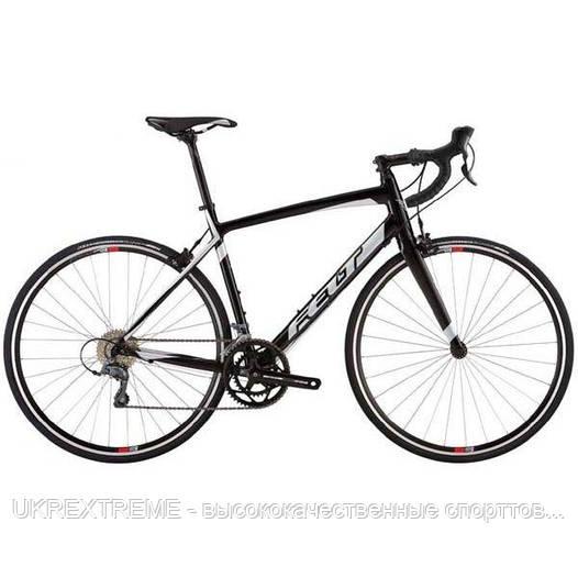 Велосипед Felt 2016 ROAD Z100, Gloss Black, 54cm (ОРИГИНАЛ)