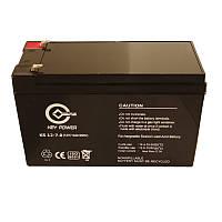 Аккумулятор KeyPower 12V 7 Ah для UPS ибп
