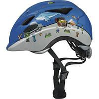 Детский шлем Abus Anuky Diver, размер S