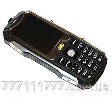 """Мобильный телефон Zoyu D9800 Black черный (2SIM) 2,4"""" 0,3Мп 3800мАч оригинал Гарантия!"""