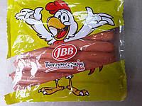 Сосиски куриные JBB, 1кг