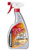 Жидкость для мытья духовок Tytan, 500 г