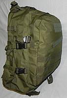 Рюкзак камуфлированный многоцелевой 30 л. Олива, фото 1