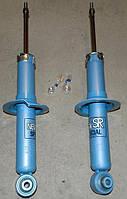 Амортизатор задний газовый KYB NewSR Subaru Forester SH (08-) NSF9171
