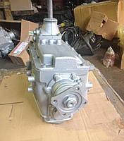Коробка переключения передач Зил-130/131