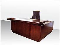 Стол руководителя Мукс Палисандр YDK611