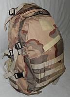 Рюкзак камуфлированный многоцелевой 30 л. Пустыня, фото 1
