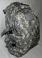 Рюкзак камуфлированный многоцелевой 30 л. Пиксель, фото 1