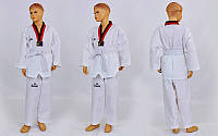 Добок кимоно для тхэквондо WTF Daedo белый Артикул CO-5567