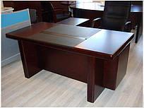 Стол руководителя Мукс Палисандр YDK606