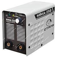 Сталь ММА-250 Зварювальний інвертор