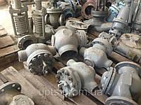 Трубопроводная арматура запорно - регулирующая