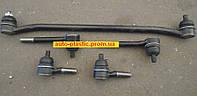 Тяги рулевой трапеции ВАЗ 2121-21213 комплект