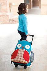 Чемодан детский Сова Skip Hop 212304, фото 3
