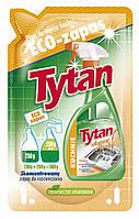 Средство для мытья кухни Tytan, 250 мл Запаска - концентрат