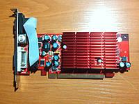 Nvidia 7300LE 256MB 64bit DDR2 PCI-E Гарантія!