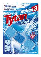 Туалетный блок Титан Action 3 с океан