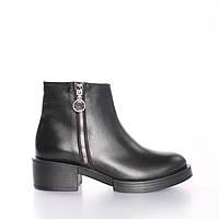 Зимние кожаные ботинки Respect, Оригинал