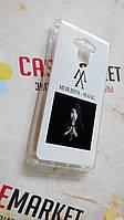 Брендовый силиконовый чехол Vera Wang для Iphone 6/6s