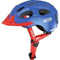 Шлем Abus YOUN-I ACE  Sparkling Blue, размер M