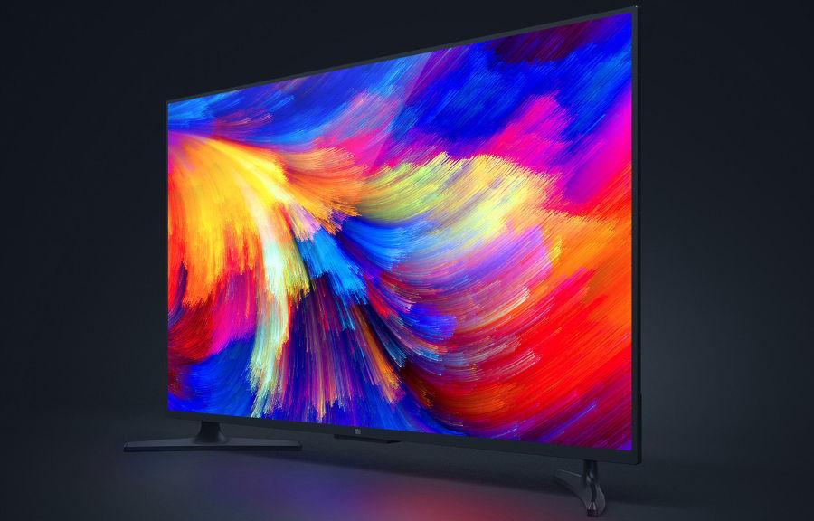 "Телевизор Xiaomi Mi TV 4A 43"" (L43MA-AZ) 2/8 GB СМАРТ"