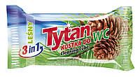 Двухфазный туалетный ароматизатор Титан лесной