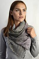 Осенний must-have шарф
