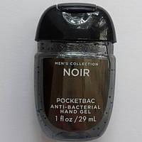 Антибактериальный гель (санитайзер) Bath&Body Noir