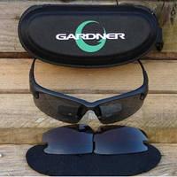 Солнцезащитные очки Gardner Hi-Lo Polarised Sunglasses