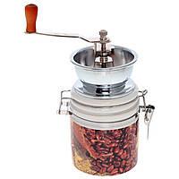 Кофемолка мельница ручная