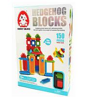 Конструктор Bristle Blocks, 150 деталей