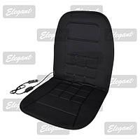 Автомобильная накидка сидения с подогревом Elegant 100 574, 95*45 см